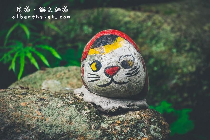 貓之細道.廣島尾道景點(因北川景子拍攝相機廣告大紅)