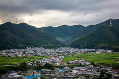 Valley (Soma Mizobuchi) Tags: nature japan rural canon landscape scenery fukusaki