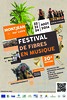 Festival de Fibres en musique 2014