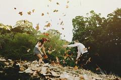ON BLOG || Karen & Ryan || Engagement (sunburn185) Tags: engagement nikon couples perth prewedding perthweddingphotographer vsco perthphotographer vscocam stevencheahphotography