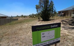Lot 2 Icely Road, Windera NSW
