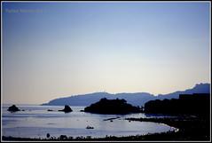 A pleno sol (Guervs) Tags: espaa beach seaside andaluca spain playa granada almucar costatropical