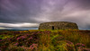 Grianán of Aileach (Mr Bultitude) Tags: day cloudy