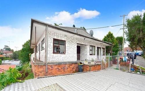 3/7 Pitt-owen Av, Arncliffe NSW 2205