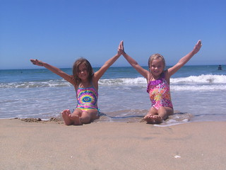 Huntington Beach, July 2014