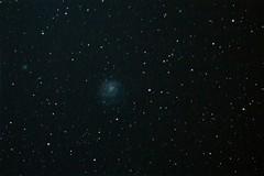 M101 - Pinwheel Galaxy (guillaume_lhoste) Tags: sky stars deep astro nebula astrophotography astronomy pinwheel constellations cls m101 deepsky astrotrac astrometrydotnet:status=solved astrometrydotnet:id=nova895232