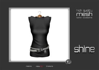 shine by [ZD] -