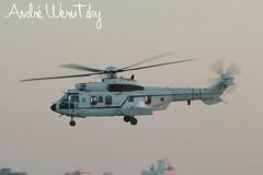 FAB 8505 (Andre Werutsky) Tags: de super porto grupo puma alegre poa filho rs transporte especial salgado presidencial gte sbpa ec725ap vh36