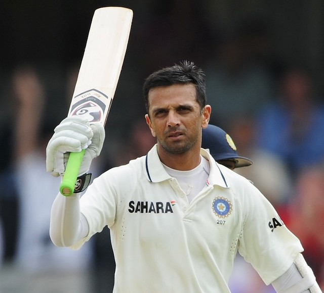 Mid-tour changes difficult on everyone - Dravid