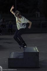 Chris Wareing - True Torque Soul (Miles J) Tags: rollerblading rolling