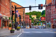 Downtown Brattleboro, Vermont (ap0013) Tags: downtown vermont brattleboro vt brattleborovermont downtownbrattleboro