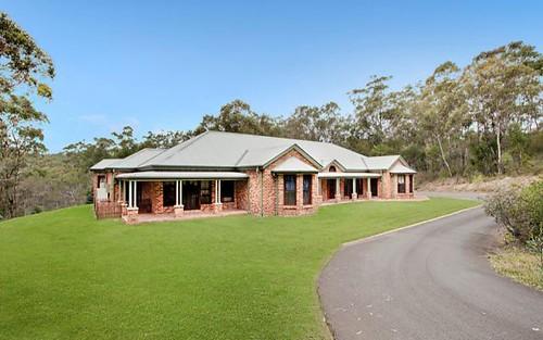 281 Wedderburn Road, Wedderburn NSW