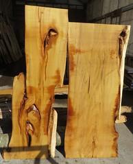Black Locust 059 (Vaughn'sWoodart) Tags: wood sculpture art bench table design furniture designer grain carving exotic quilted woodgrain figured birdseye slabs woodart spalt blacklocust woodsculpture spalting liveedge naturaledge blacklocustslabs