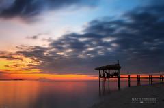 k a n a w a (Nathalie Stravers) Tags: sunset seascape flores indonesia island kanawa nikond700 natstravers