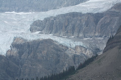 the living ice (ratsal adsand) Tags: park mountain mountains ice rock stone rockies nationalpark jasper glacier banff icefields jaspernationalpark banffnationalpark icefield icefieldsparkway flense flensed