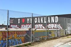 GOSER, KRASH, SEAR, CHEPH (STILSAYN) Tags: california graffiti oakland bay east area krash 2014 sear cheph goser
