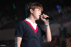 [KCON 2014] B1A4 -- Sandeul (linadollyy) Tags: monster asian top jin n ken babe cutie teen v korean cap rap iu suga gd boyband bts bigbang niel jimin kpop baro hobi teentop koreanpop jiyong yoongi koreanmusic jinyoung kcon changjo vixx gdragon seokjin chunji kwonjiyong namjoon rapmonster ljoe leejieun jhope b1a4 gongchan sandeul sandeun bangminsoo bangtan taehyung hakyeon jungkook parkjimin jeonjungkook kcon2014 kimnamjoon kimseokjin kcon2015 junghoseok seokin