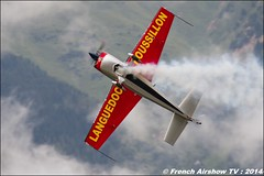 Image0063 (French.Airshow.TV Photography) Tags: show extra courchevel stearman 2014 pitts roanne aerien s2b 330lc voltigeaerienne adrenalinflights