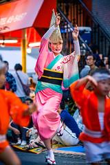 2014_08_30_Mitaka_AwaOdori_5D3_2014_08_30_Mitaka_AwaOdori_5D3_087_HD (Nigal Raymond) Tags: festival japan dance  mitaka matsuri awaodori     100tokyo cooljapan fudouren nigalraymond wwwnigalraymondcom 5dmk3 5d3 sakuraren  mitakaren awaodori2014 bikkuriren