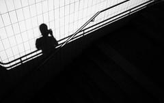 click @ gare de Yverdon les Bains (Toni_V) Tags: bw selfportrait me monochrome station schweiz switzerland blackwhite europe suisse gare 28mm bahnhof rangefinder svizzera m9 selfie vaud 2014 svizra waadt sep2 yverdonlesbains elmaritm 140906 messsucher ©toniv leicam9 l1018613 noiraiguestecroix