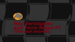 Max Verstappen Scuderia Toro Rosso F1 2014 Rotterdam (AlvinAarnoutsePhotography©) Tags: cars car video rotterdam nikon f1 racing sound fullframe fx formula1 1080p d610 scuderiatororosso maxverstappen vkvcityracing