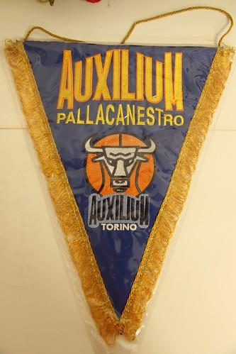 Auxilium Pallacanestro Torino