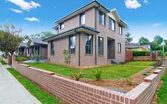 2/44 Lucinda Road, Marsfield NSW
