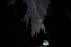 Kirstin Carroll (2) (GoWesty (Official)) Tags: travel camping nature roadtrip van camper vanagon gowesty 2015calendarcontest