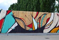 #StreetArt Bobigny (004)