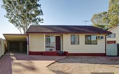 8 Maree Place, Blacktown NSW