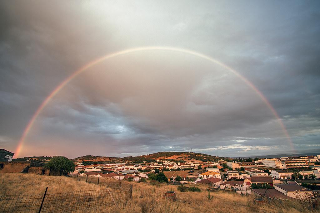 Arco iris o arcoiris yahoo dating