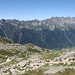 Extreme Environments - Aesthetic change in an alpine environment - looking at the