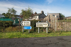 < Kendal - Windermere > (PicarusSlim) Tags: sign photography photo shots district yorkshire lakes inspired clear cumbria gareth windermere kendal ghz hoyle staveley