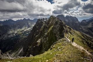 Orla Perć Trail