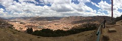 Cusco Overlook (jknoxtre) Tags: peru inca cuzco cusco inka machupicchu saqsaywaman salkantay salkantaytrek saksaywaman