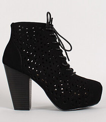 "nubuck-perforated-lace-up-platform-ankle-bootie-blacknubuck • <a style=""font-size:0.8em;"" href=""http://www.flickr.com/photos/64360322@N06/15095663990/"" target=""_blank"">View on Flickr</a>"