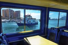 Viaje en barco - Explorer 4/9/14 (Nati Almao1) Tags: