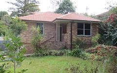 4 Scott Crescent, Roseville NSW