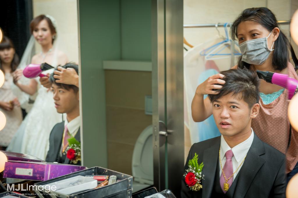 喵吉啦,婚禮攝影,世貿三三,Luke,Fiona,婚攝