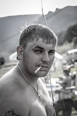 H14A0696 (Nurlygajanov) Tags: boy bw tatoo sigarette