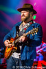 Zac Brown Band @ The Great American Road Trip Tour, DTE Energy Music Theatre, Clarkston, MI - 09-14-14