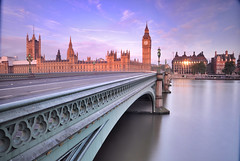 Westminster, London (Paul O'B) Tags: uk longexposure london thames le westminister offshoot