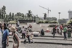 People (DaliaGallery) Tags: travel family friends people indonesia asia weekend culture busy jakarta