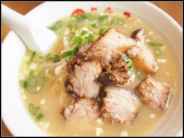 大阪好吃拉麵 ▎超級好吃的薩摩子拉麵 @ 道頓堀 @ ▌Meiko 愛敗家。甜點。旅行~▌ :: 痞客邦