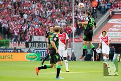"DFL BL15 1. FC Köln vs. Borussia Moenchengladbach 21.09.2014 005.jpg • <a style=""font-size:0.8em;"" href=""http://www.flickr.com/photos/64442770@N03/15313653225/"" target=""_blank"">View on Flickr</a>"