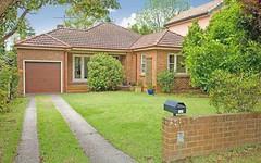 17 Calga Street, Roseville Chase NSW