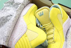 Supra Spectre Chimera (kikfoto) Tags: supra sneakers fluro yellow highlighter lilwayne chimera supraspectre