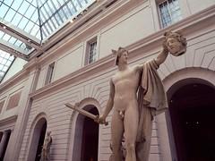New York '16 (faun070) Tags: canova antoniocanova perseus themet museum newyork