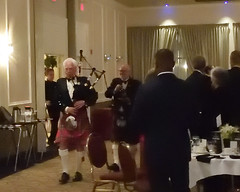 Piping in the whisky (Rodgertm) Tags: whisky scotchmist rotary charity stratford
