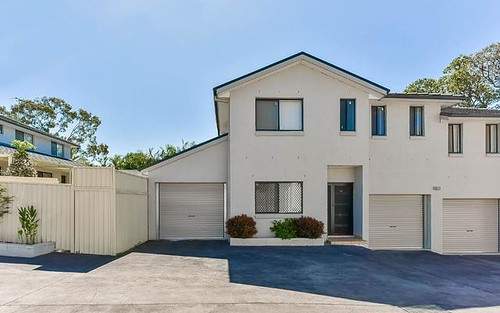 15/16-20 Myee Road, Macquarie Fields NSW 2564